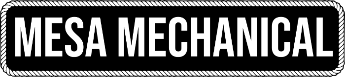 Mesa Mechanical Inc