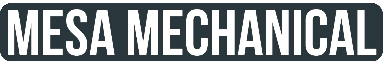Mesa Mechanical Inc